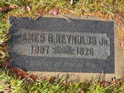 James G Reynolds, Jr