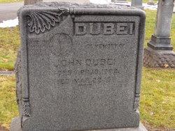 John Dubei