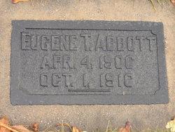 Eugene Tillman Abbott