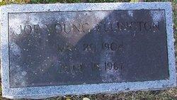 Joe Young Ellington