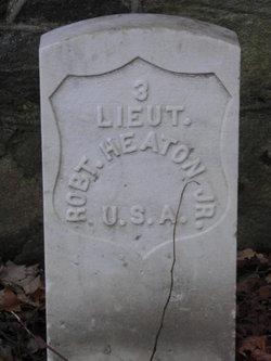 Robert Heaton, Jr