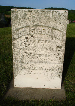 John S Bevans