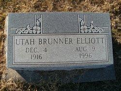 Utah L. <I>Wisdom</I> Barker