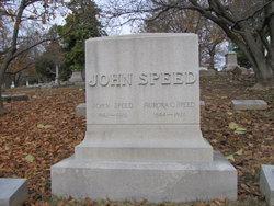 John Speed