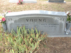 Leo Argene Young
