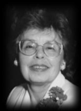 Anita June <I>McLeod</I> Amy