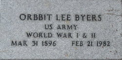 Orbbit Lee Byers