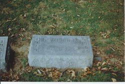 "Grant Wendell ""Wendell"" Baumeister"