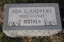 Ada <I>Church</I> Andrews