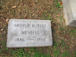 Arthur Burley Menefee