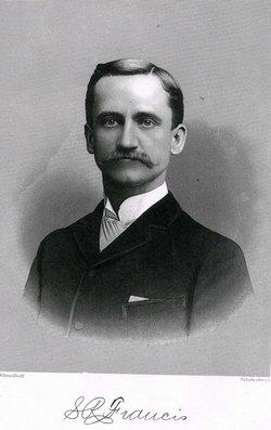 Sidney Rowland Francis