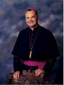 Rev John Thomas Steinbock