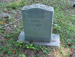 John Lorenzo Combs