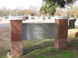 Farmington Community Cemetery