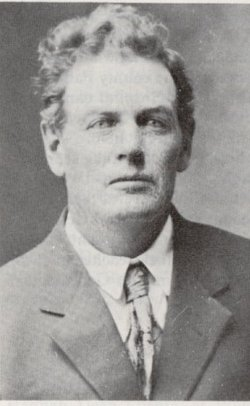 Peter Carlos Cornia, Sr