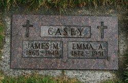 James Michael Casey