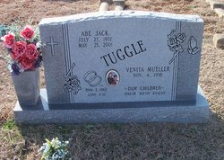 Abe Jack Tuggle