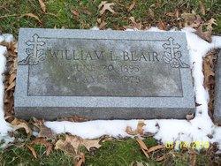 William L Blair
