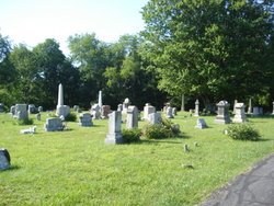 Harrisville IOOF Cemetery