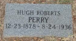 Hugh Roberts Perry