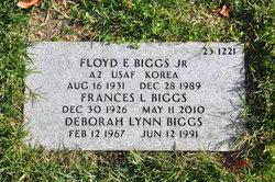 Floyd Ernest Biggs, Jr