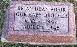 Brian Dean Adair