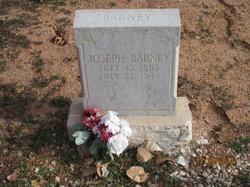 Joseph D Barney