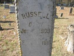 Russell Everett