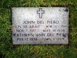 Kathryn Ann Del Piero