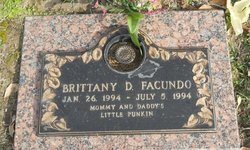 Brittany D. Facundo