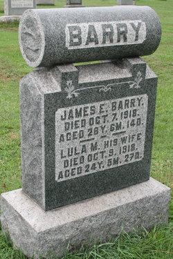 James E. Barry