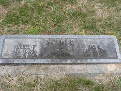 Aubrey William Spigle