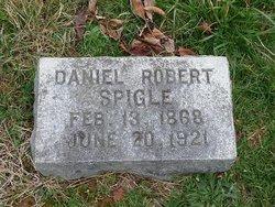 Daniel Robert Spigle