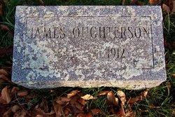 James Oughterson