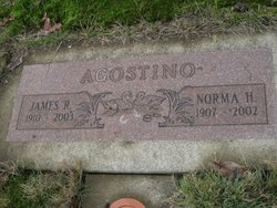James Raymond Agostino