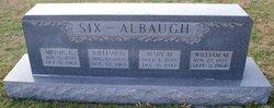 Minnie C. Albaugh