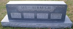 William McKinley Albaugh