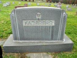 Evelyn <I>Morrow</I> Kaseberg