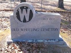 Old Wheeling Cemetery