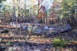 Jackson-Lee-Jenkins-Cartledge Family Cemetery