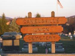 Danielsville Union Cemetery