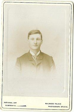 Jessie W. Alderman