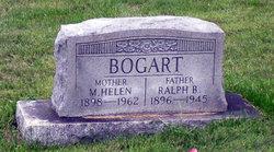 Ralph B Bogart