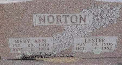 Lester Norton