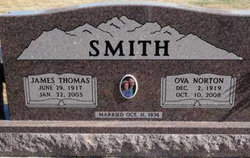 Ova <I>Norton</I> Smith