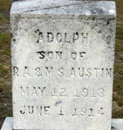 Adolph Austin