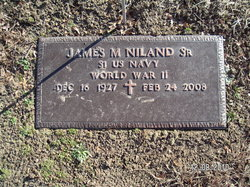 James Michael Niland