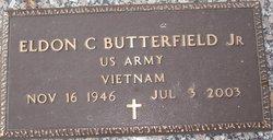 Eldon Clell Butterfield, Jr