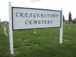 Creagerstown Cemetery