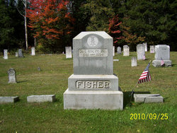 Christopher Carl Fisher